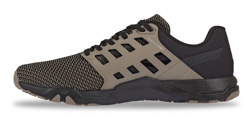 Inov-8 All Train 215 Knit, perfil