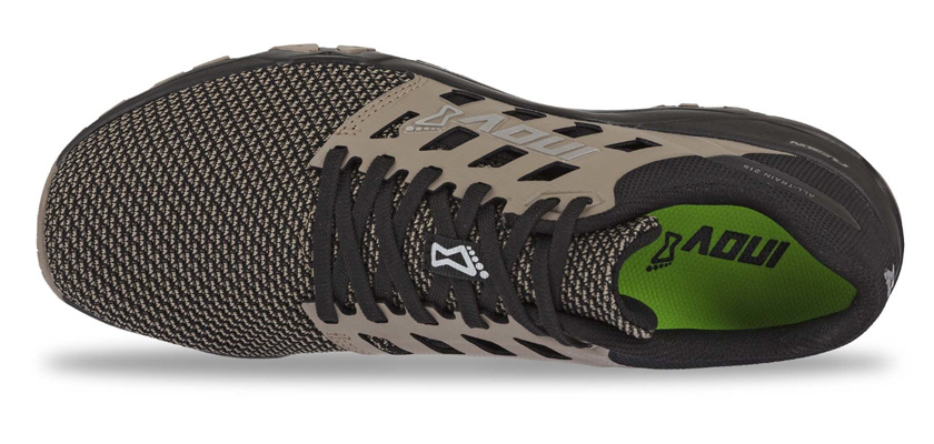 Inov-8 All Train 215 Knit, upper