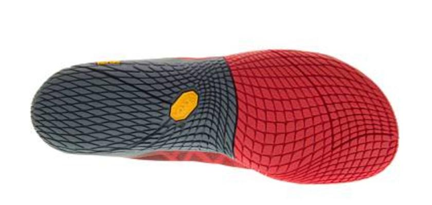 Merrell Vapor Glove 3, suela