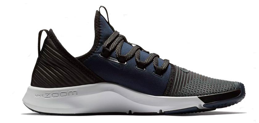 Nike Air Zoom Elevate Metallic, prestaciones