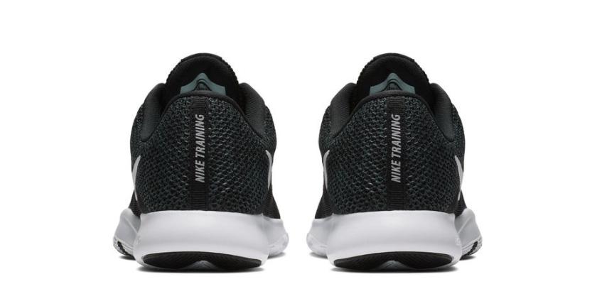 Nike Flex TR 8, talón