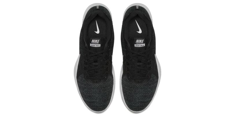Nike Flex TR 8, upper