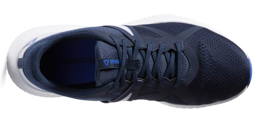 Reebok Flexagon Fit, upper