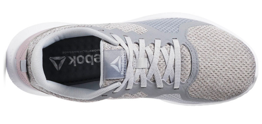 Reebok Flexagon Force, upper