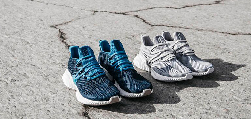Adidas AlphaBOUNCE Instinct, versatilidad