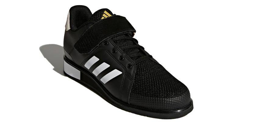 Adidas Power Perfect 3, caracteristicas principales