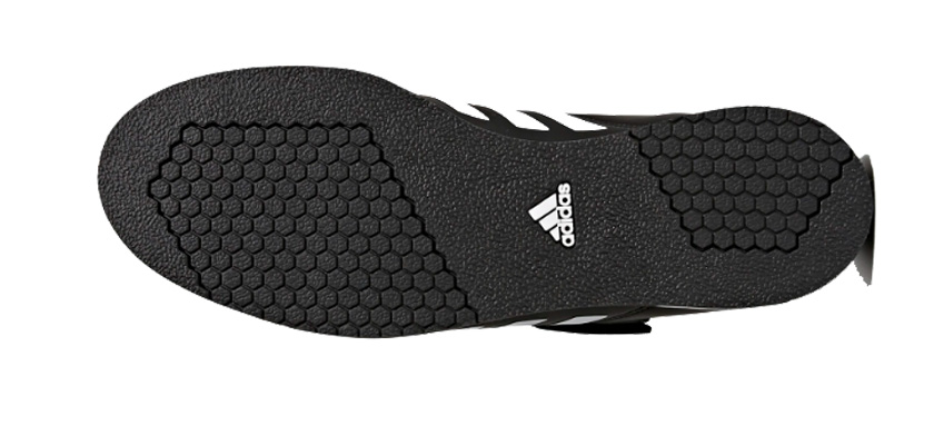 Adidas Power Perfect 3, suela