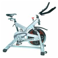 Bicicleta de spinning Care Fitness Care Intensive Line Competiter II