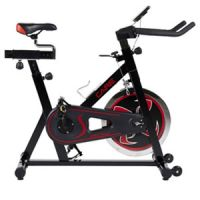 Bicicleta de spinning Care Fitness Care Speed Racer 2018