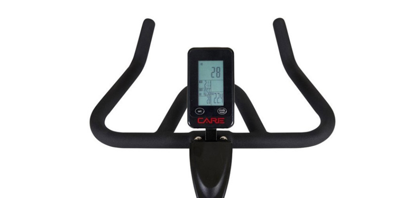 Care Fitness Care Speed Racer 2018, monitor