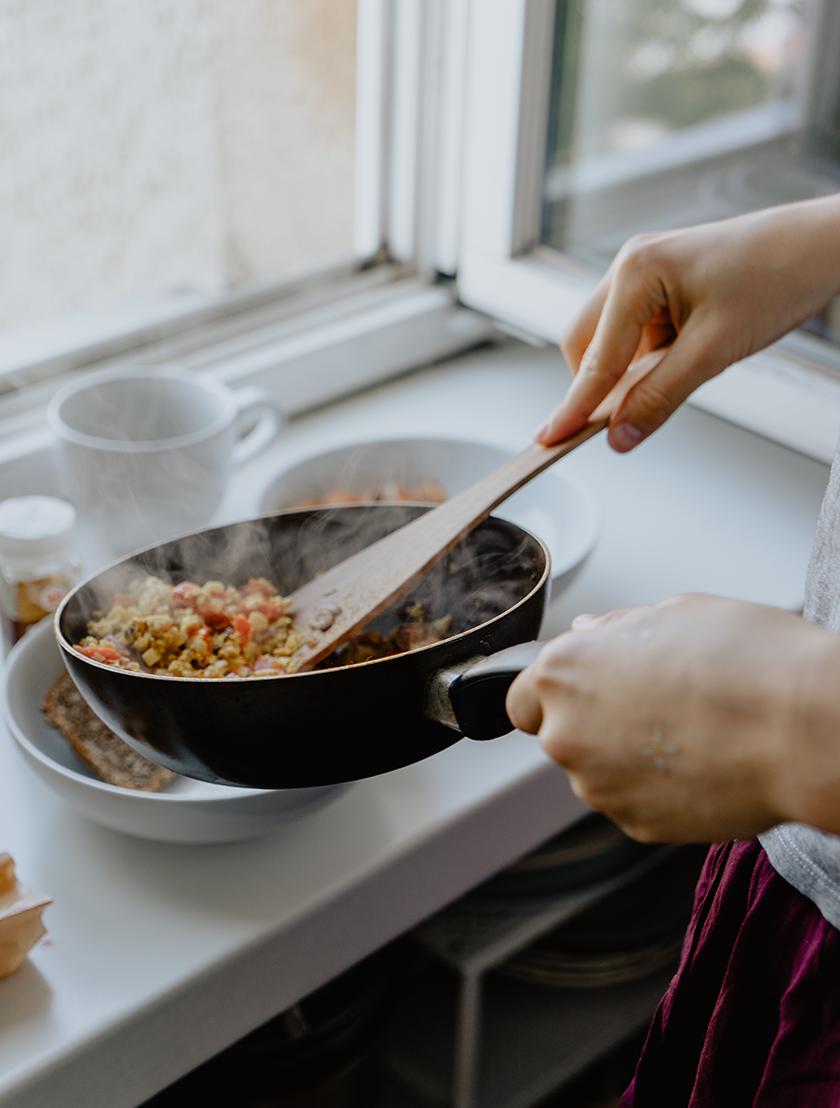 ¿Es efectivo seguir una dieta vegana para perder peso?: Pros y contras - foto 4
