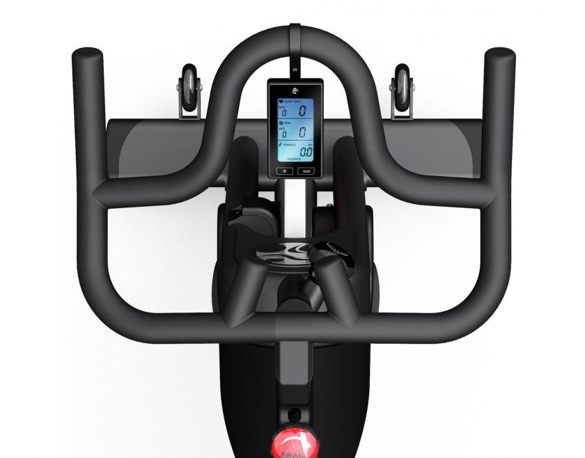 Life Fitness IC2
