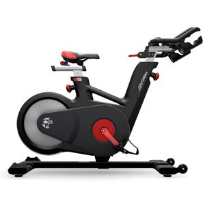 Bicicleta de spinning Life Fitness IC 6