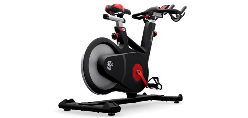 Life Fitness IC 6, características principales