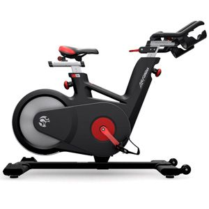 Bicicleta de spinning Life Fitness IC 5