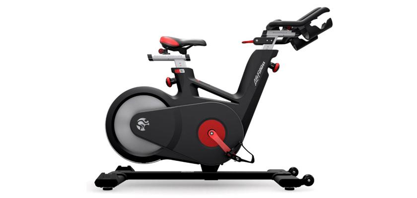 Life Fitness IC5, características principales