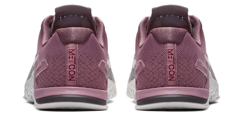 Nike Metcon 4 XD, talon