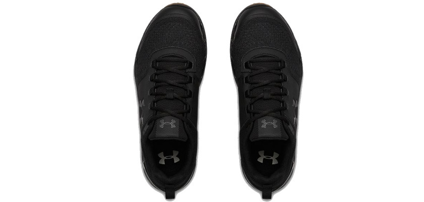 Under Armour Commit TR EX, upper