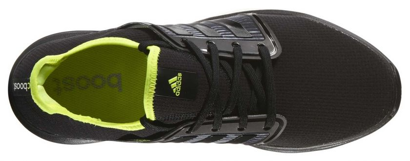 Adidas Climachill Sonic Boost upper