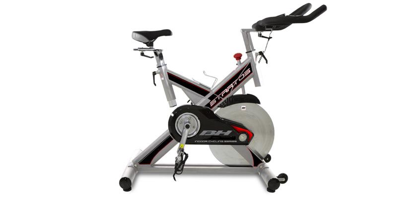 BH Fitness Stratos, características principales