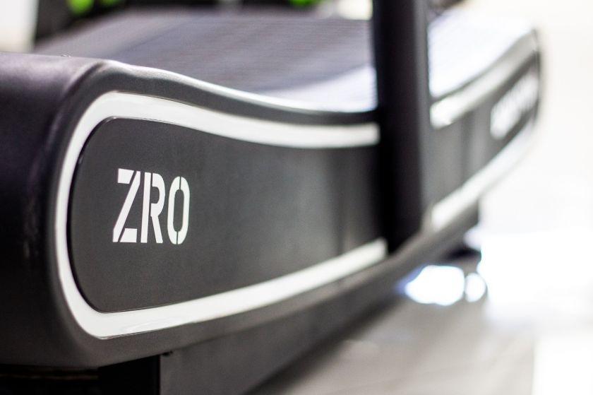 Bodytone ZRO cinta de correr curvada