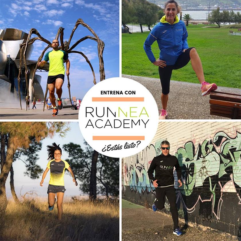 ¿Cómo encontrar al entrenador que necesitas?: Entrenando con Runnea Academy - foto 4