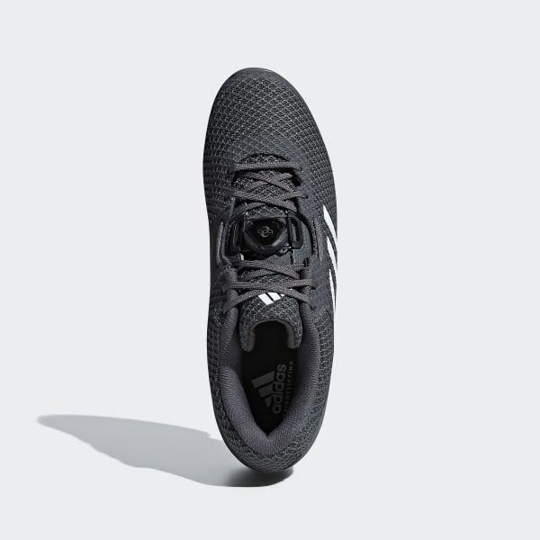 Adidas Leistung 16 II BOA upper