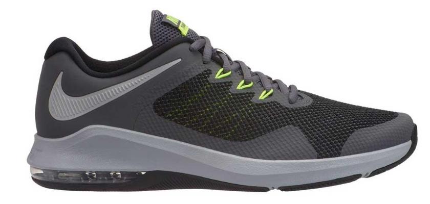 827cd48e028 Nike Air Max Alpha Trainer: Características - Zapatillas para ...