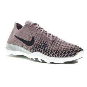 Detalles de Nike Flex Contacto 2 Zapatillas Deportivas Mujer Fitness Gimnasio Entrenamiento