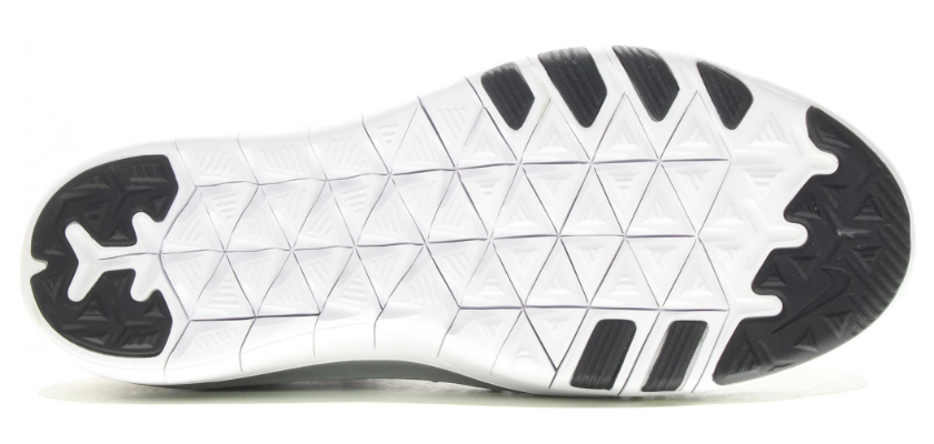 Nike Free TR Flyknit 2 Bionic, suela