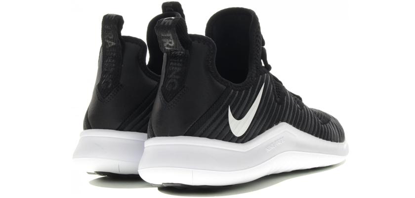 Nike Free TR Ultra, talón