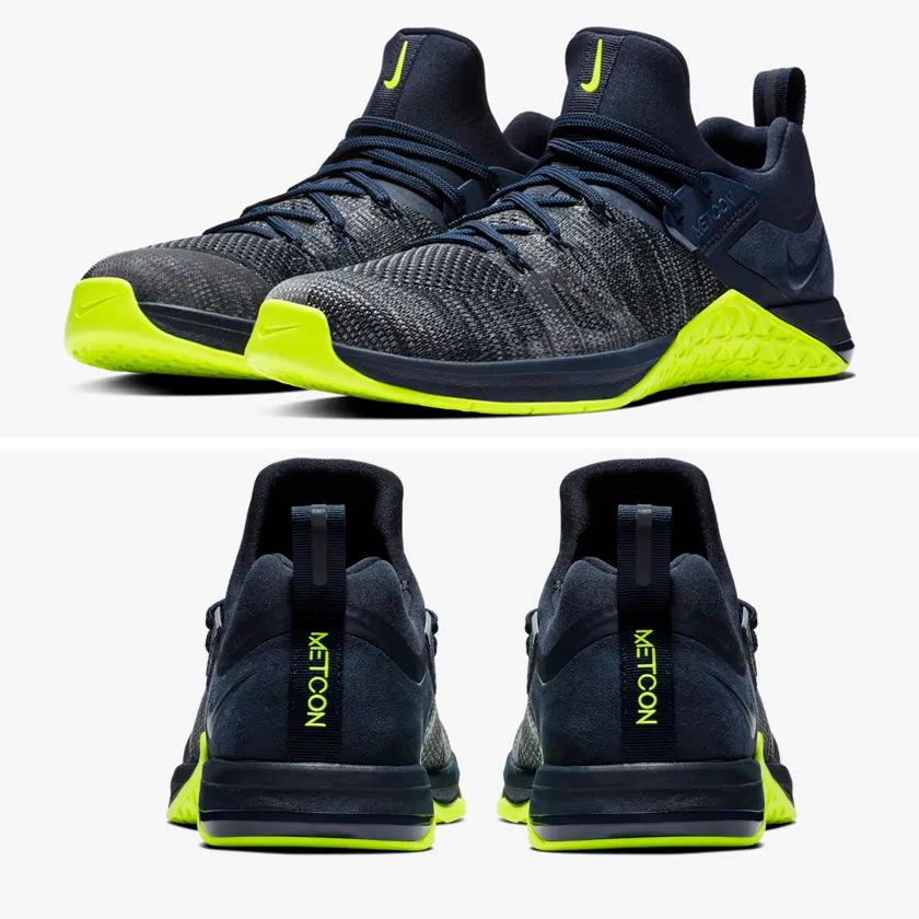 Puntos fuertes de las Nike Metcon DSX Flyknit 3 - foto 2