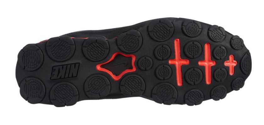 Nike Reax 8 TR Mesh, suela
