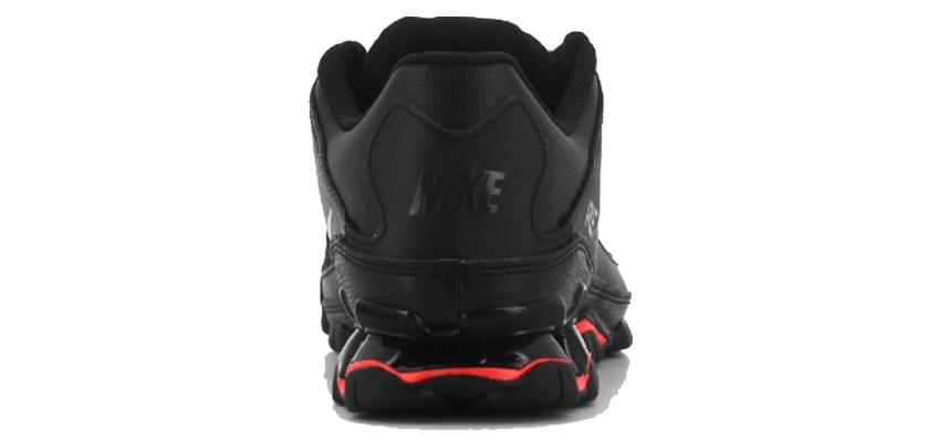 Nike Reax 8 TR Mesh, talón