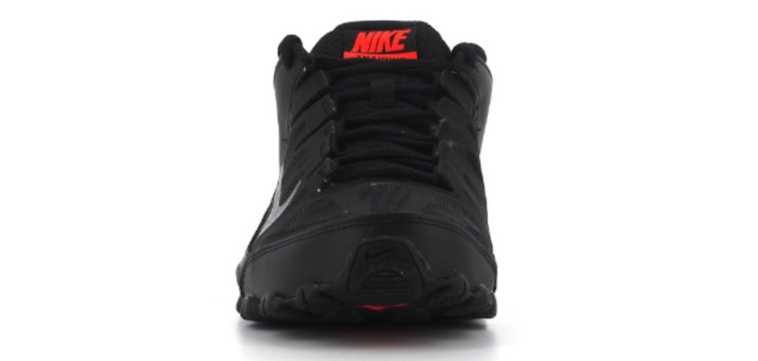 Nike Reax 8 TR Mesh, upper