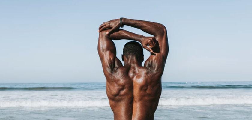 Salir a correr y saltarte los ejercicios de estiramiento: ¿Qué es lo que te puede ocurrir?, estiramientos