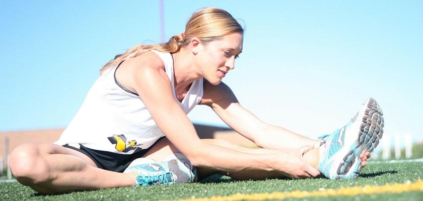 Salir a correr y saltarte los ejercicios de estiramiento: ¿Qué es lo que te puede ocurrir?, stretching