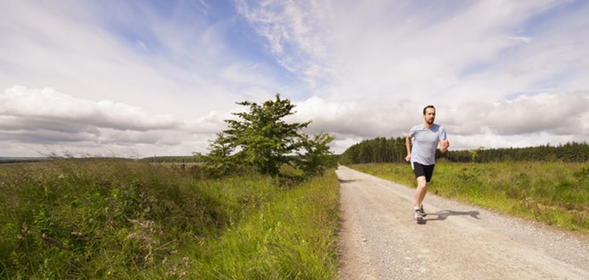 Las 7 razones que te llevarán a enamorarte del running este verano, naturaleza