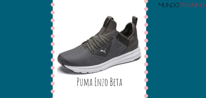 Las mejores zapatillas de entrenamiento 2019 de Puma,  Enzo Beta