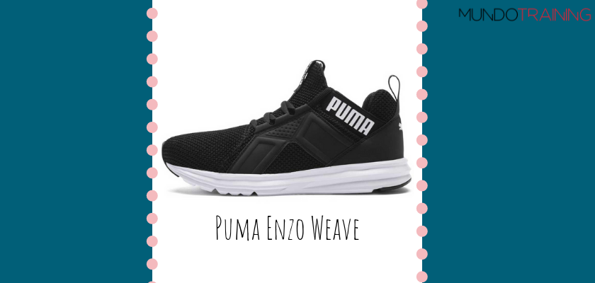Las mejores zapatillas de entrenamiento 2019 de Puma, Enzo Weave