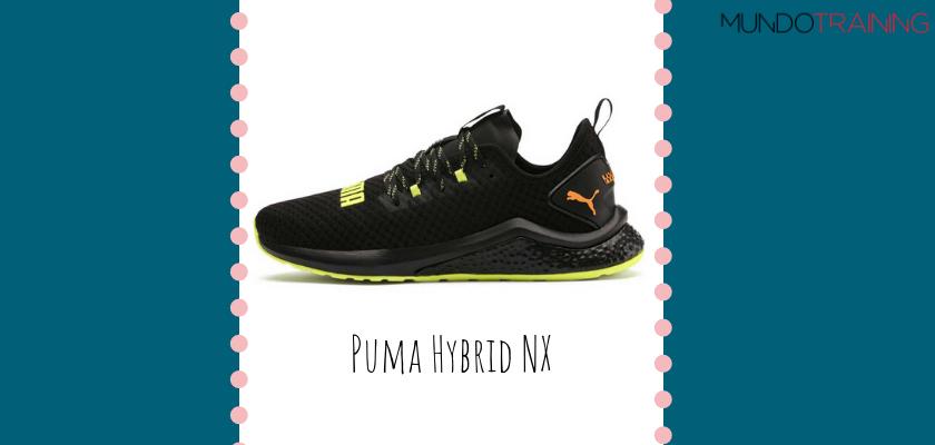 Las mejores zapatillas de entrenamiento 2019 de Puma, Hybrid NX