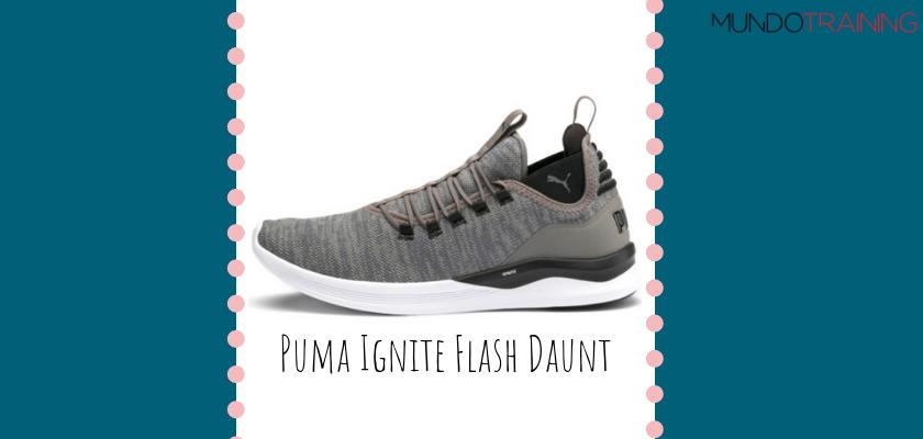 Las mejores zapatillas de entrenamiento 2019 de Puma, Ignite Flash Daunt