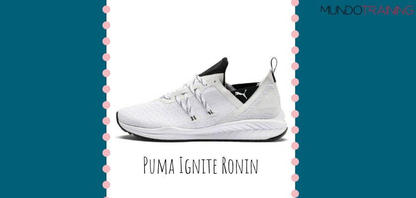 Las mejores zapatillas de entrenamiento 2019 de Puma, Ignite Ronin