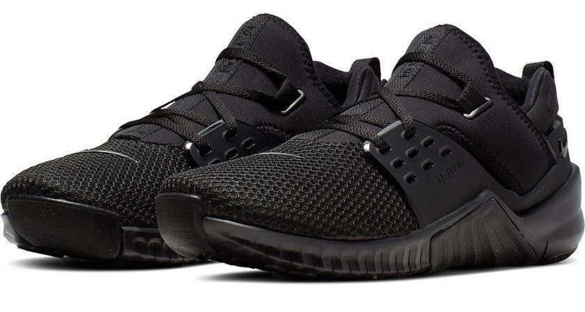 Nike Free X Metcon 2 detalles