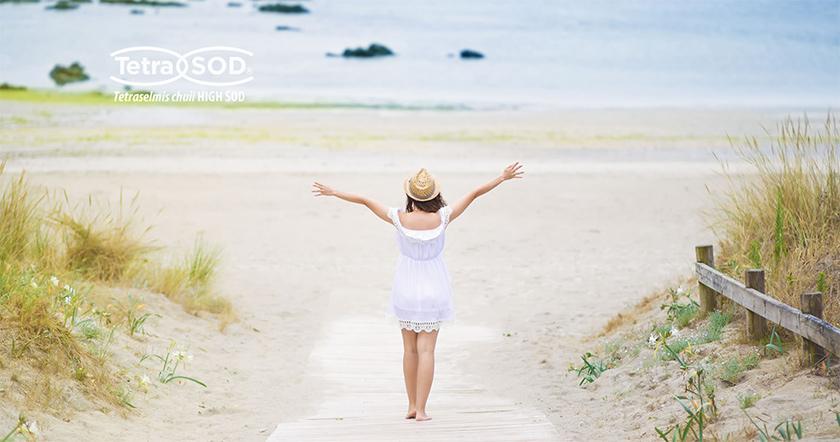 ¿Quieres aprovechar los efectos estéticos, protectores y preventivos del TetraSOD®? - foto 1
