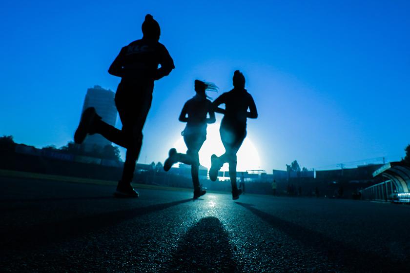 Suplementación dietética TetraSOD®, rendimiento deportivo - foto 3