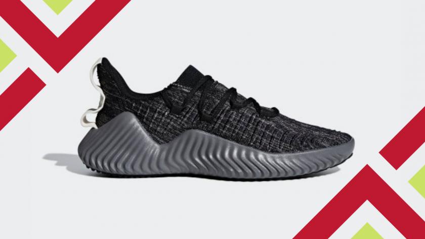 zapatillas entrenamiento 2019: Adidas Alphabounce Trainer