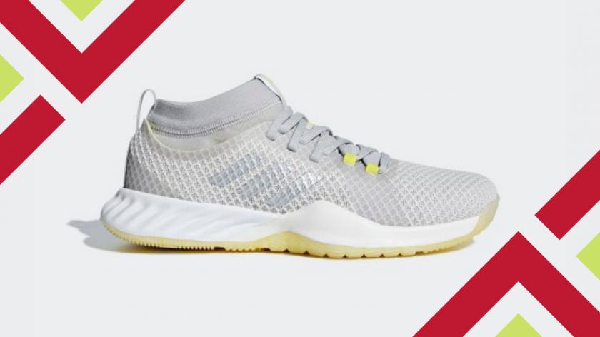 zapatillas entrenamiento 2019: Adidas CrazyTrain Elite