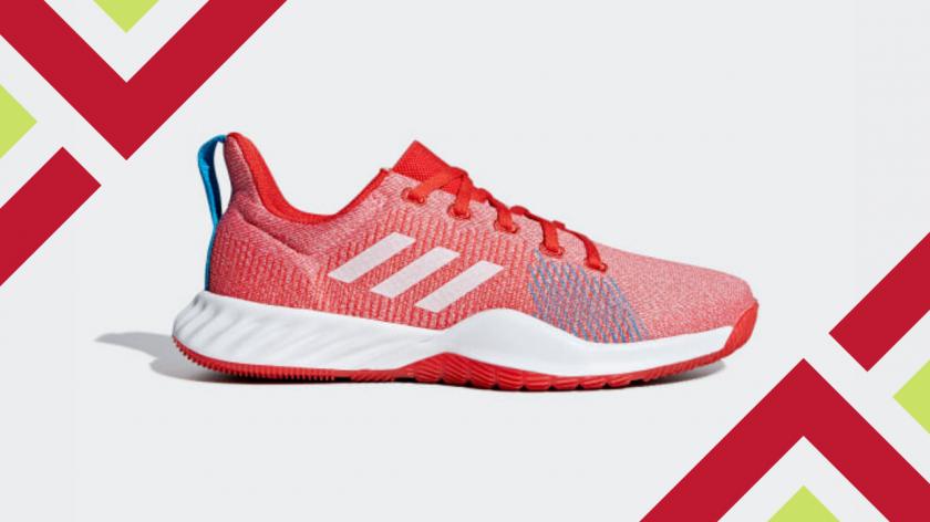 zapatillas entrenamiento 2019: Adidas Solar LT