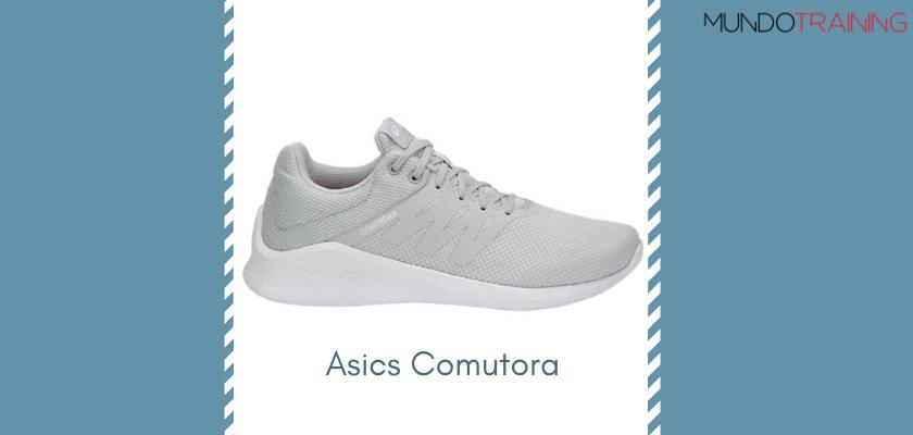Las mejores zapatillas de entrenamiento 2019 de Asics Comutora